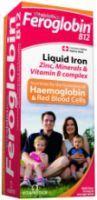 Feroglobin